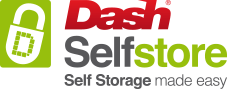 Dash Self Storage Cornwall